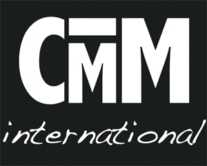 CMM International logo