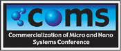 COMS 2006 logo